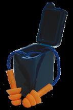 Tapon de insercion silicona
