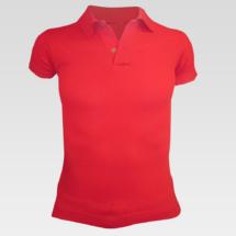 Camiseta Polo dama
