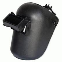 Careta para soldar Steelpro
