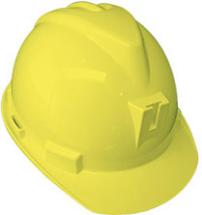 Casco Minero Steelpro