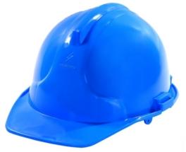 Casco EPI Azul Tipo I Clase E