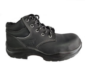 Bota Black Work III Negro